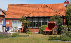 Insulanerhaus Eilts